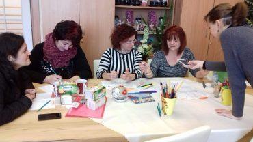 """Arteterapeutický workshop –  """"Ako porozumieť detskému správaniu"""""""