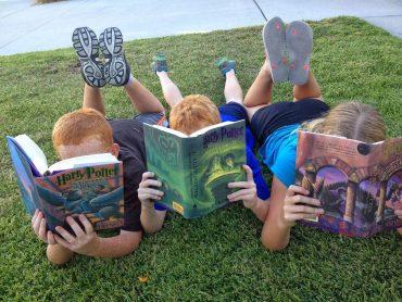 Darujte deťom knihy do nášho detského domova