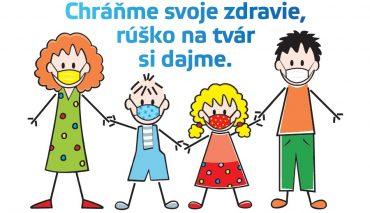 Poďakovanie spoločnosti AGEL SK a. s. a Nadácii Agel