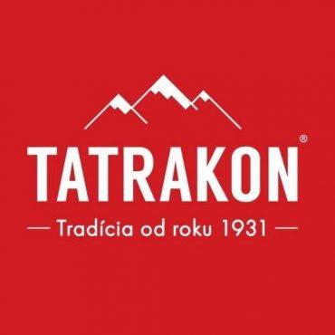 Poďakovanie firme Tatrakon